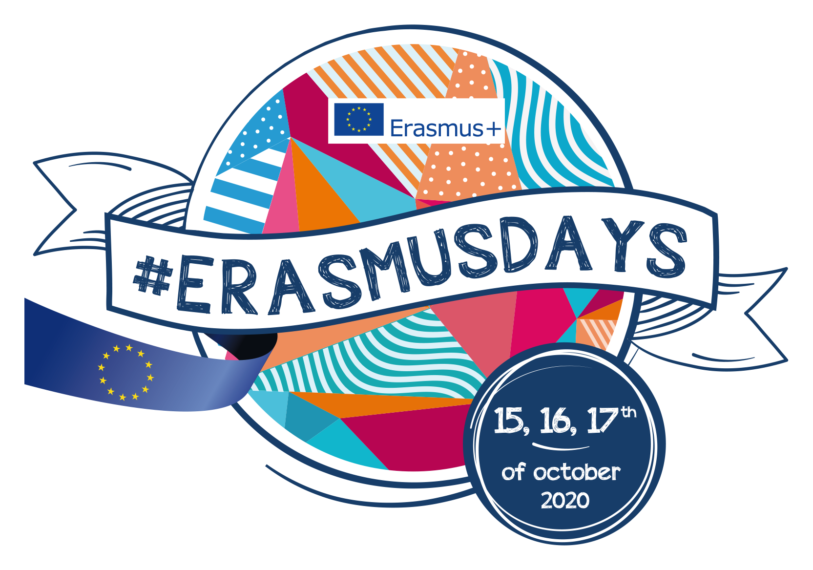 #ErasmusDay